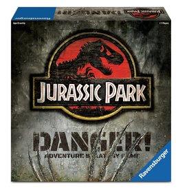 Ravensburger Jurassic Park: Danger