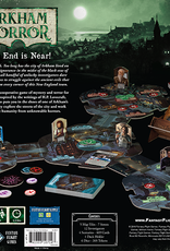 Fantasy Flight Arkham Horror 3rd Edition