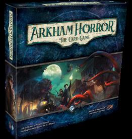 Fantasy Flight Arkham Horror LCG: Base