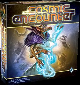 Fantasy Flight Cosmic Encounter