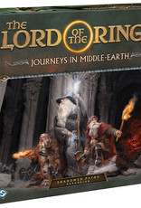 Fantasy Flight LOTR Journeys in Middle-Earth: Shadowed Paths Expansion