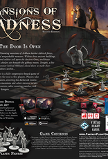 FFG Mansions of Madness (2nd Edition)