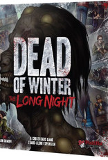 Plaid Hat Games Dead of Winter: The Long Night (Stand Alond Expansion)