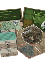 FFG Fallout: The Board Game