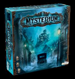AsmodeeNA Mysterium