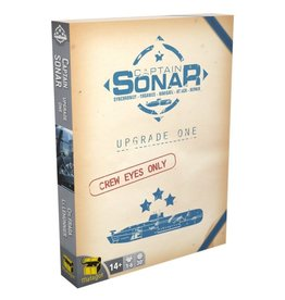 AsmodeeNA Captain Sonar: Upgrade One
