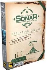 AsmodeeNA Captain Sonar: Operation Dragon