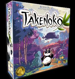 Takenoko Takenoko