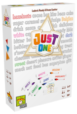 AsmodeeNA Just One (New Box)