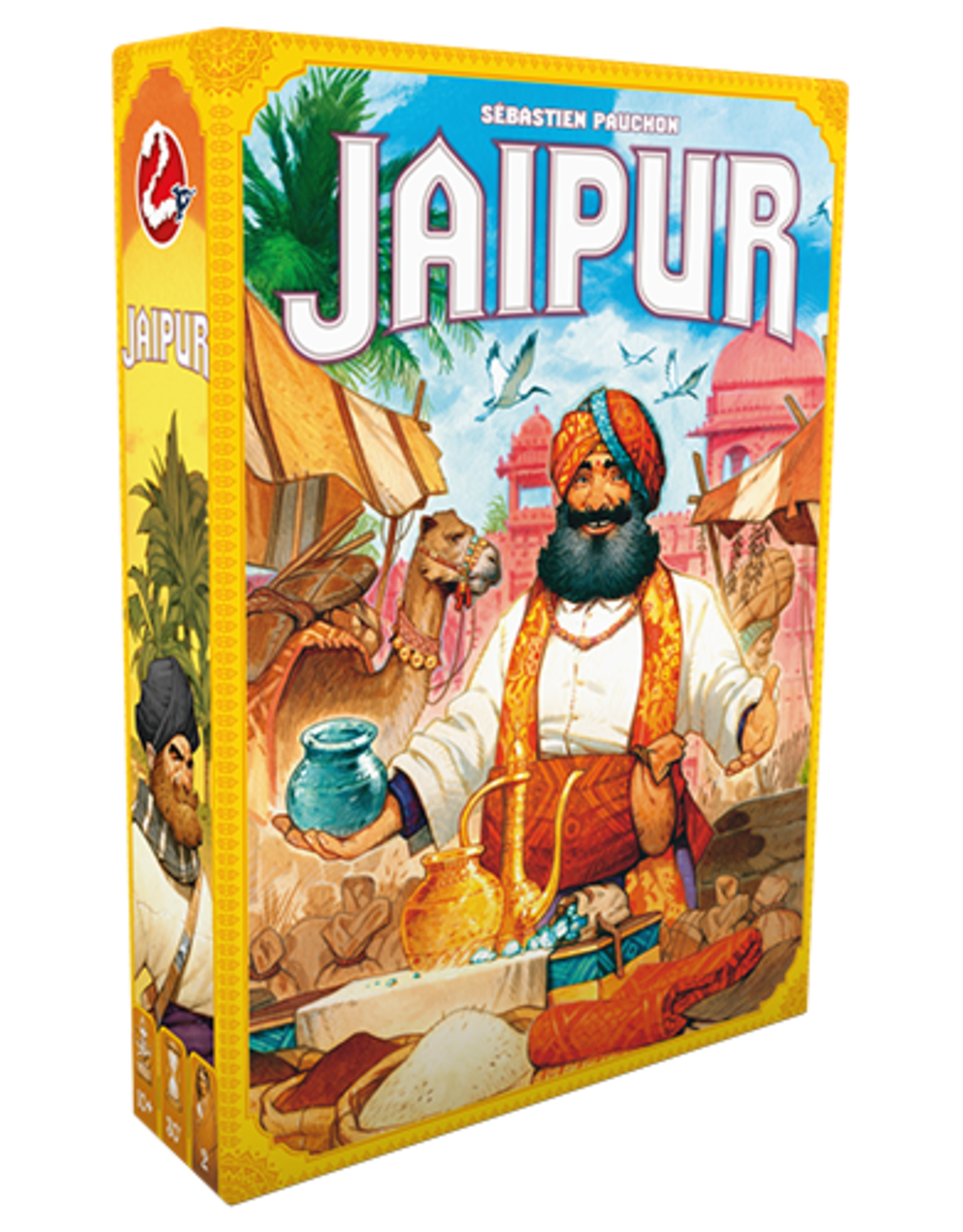 AsmodeeNA Jaipur