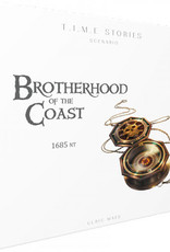 Space Cowboys T.I.M.E. Stories (Time Stories): Brotherhood of the Coast