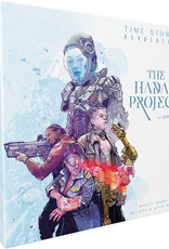 Space Cowboys Time Stories: Revolution - Hadal Project (stand alone)