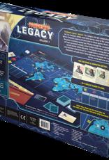 Z-Man Games Pandemic: Legacy Season 1 - Blue