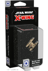 FFG Star Wars X-Wing 2.0:  Vulture-Class Droid Fighter Expansion Pack