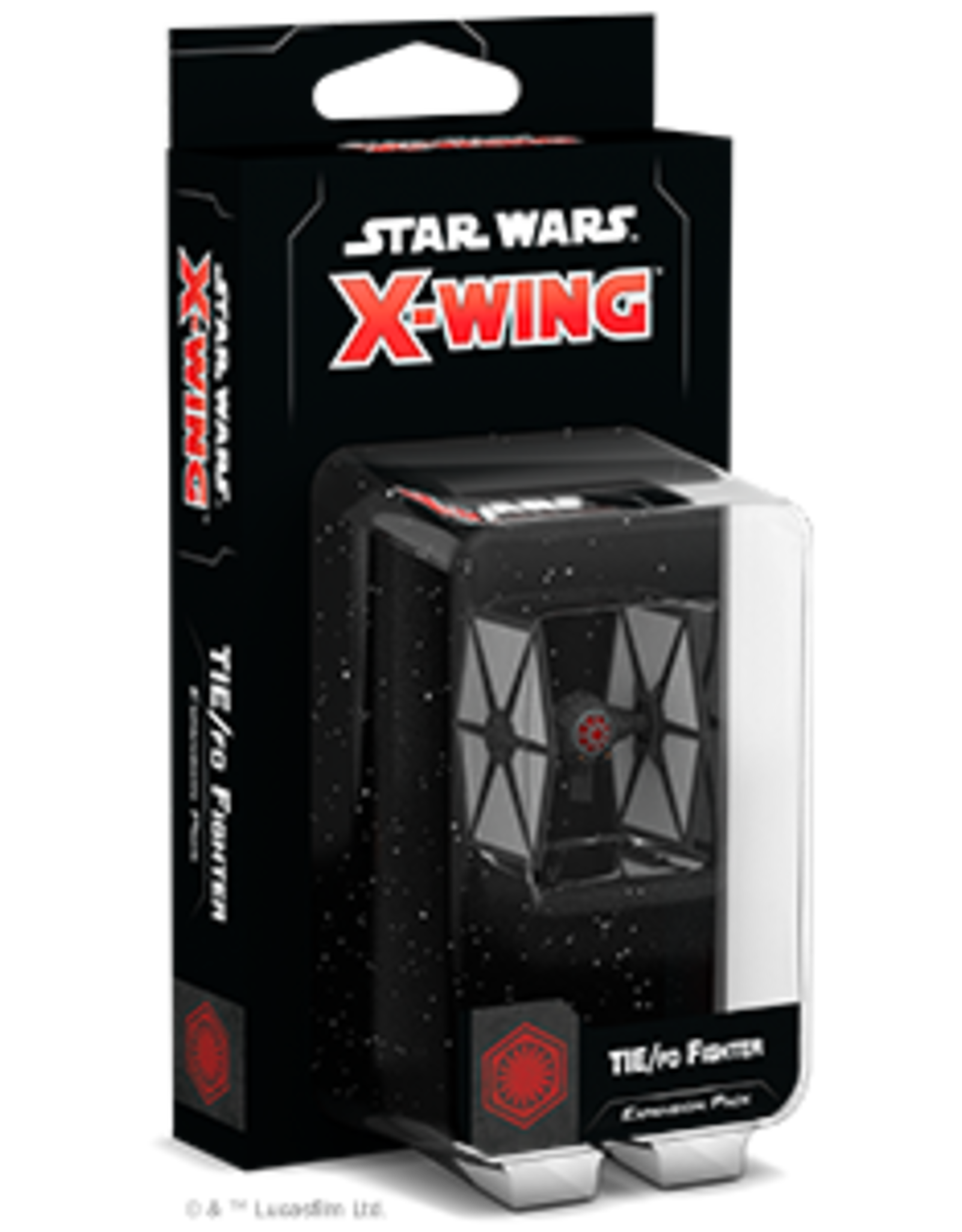 FFG Star Wars X-Wing 2.0:  TIE/FO Fighter Expansion Pack