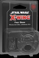 FFG Star Wars X-Wing 2.0: First Order Maneuver Dial Upgrade Kit
