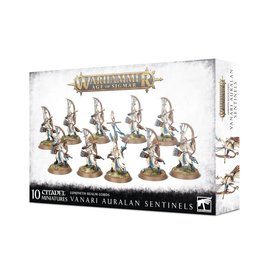 Games Workshop Age of Sigmar: Vanari Auralan Sentinels