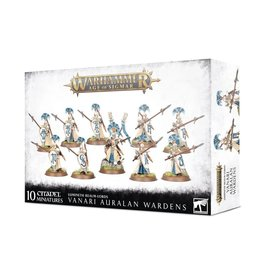 Games Workshop Age of Sigmar: Vanari Auralan Wardens