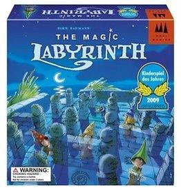 Lion Rampant The Magic Labyrinth