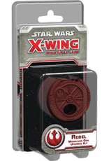 FFG Star Wars X-Wing Miniatures Game: Rebel Dial Upgrade Kit