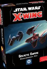 Fantasy Flight Star Wars X-Wing 2.0 Miniatures Game: Galactic Empire Conversion Kit