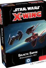 FFG Star Wars X-Wing 2.0: Galactic Empire Conversion Kit