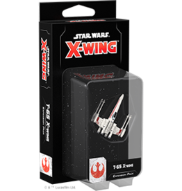 Fantasy Flight Star Wars X-Wing 2.0 Miniatures Game: T-65 X-Wing Expansion Pack
