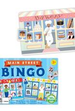 Eeboo Main Street Bingo