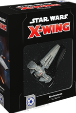 Fantasy Flight Star Wars X-Wing 2.0 Miniatures Game: Sith Infiltrator Expansion Pack