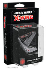 FFG Star Wars X-Wing 2.0: Xi-class Light Shuttle Expansion Pack