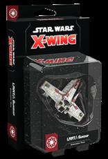 FFG Star Wars X-Wing 2.0: LAAT/i Gunship Expansion Pack