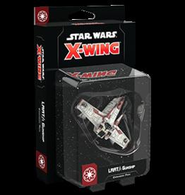Fantasy Flight Star Wars X-Wing 2.0 Miniatures Game: LAAT/i Gunship Expansion Pack
