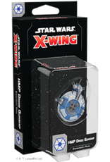 FFG Star Wars X-Wing 2.0:  MP Droid Gunship Expansion Pack