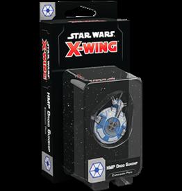 Fantasy Flight Star Wars X-Wing 2.0 Miniatures Game: HMP Droid Gunship Expansion Pack