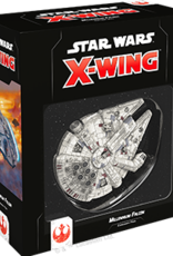 FFG Star Wars X-Wing 2.0: Millennium Falcon Expansion 2.0 Pack