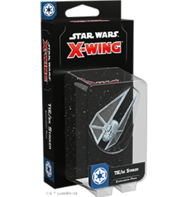 FFG Star Wars X-Wing 2.0: Tie/sk Striker Expansion Pack