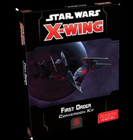 Fantasy Flight Star Wars X-Wing 2.0 Miniatures Game: First Order Conversion Kit