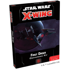 FFG Star Wars X-Wing 2.0: First Order Conversion Kit