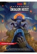 WOTC Dungeons & Dragons RPG: Waterdeep Dragon Heist