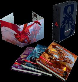 WOTC D&D: Core Rulebook Gift Set
