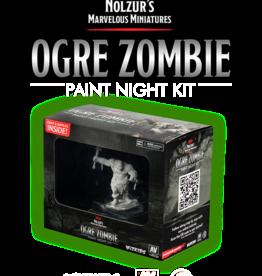 Wizkids D&D Nolzur's: Paint Night Ogre Zombie