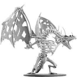 Wizkids D&D Mini: NM Primed:Gargantuan Skeletal Dragon