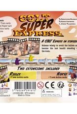 AsmodeeNA Colt Super Express