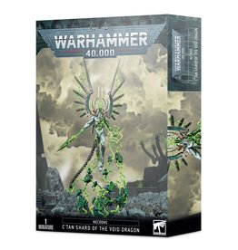 Games Workshop Warhammer 40K: NECRONS: C'TAN SHARD OF THE VOID DRAGON