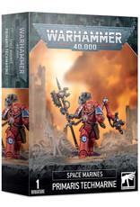 Warhammer 40,000 Warhammer 40K: SPACE MARINES PRIMARIS TECHMARINE