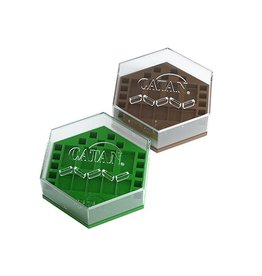 Gamegenic Catan Hexadocks Extension Set