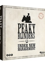 AsmodeeNA Peaky Blinders: Under New Management