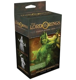 Fantasy Flight LOTR Journeys in Middle-Earth: Dwellers in Darkness