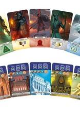 AsmodeeNA 7 Wonders Duel: Pantheon