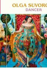 Pomegranate 1000 pc Olga Suvorova: Dancer Puzzle